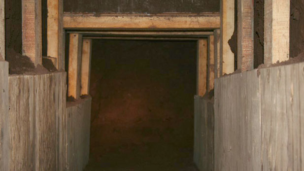 nelson tunnel 2