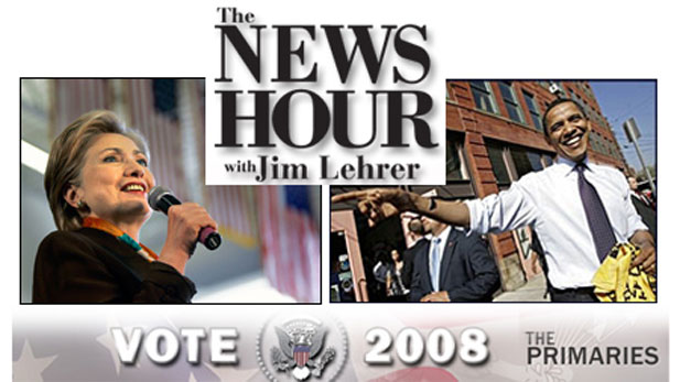 NewsHour Primaries