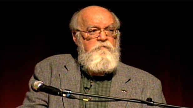 Daniel Dennett, Austin B. Fletcher Professor of Philosophy, Tufts University