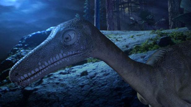 Nova Dinosaur