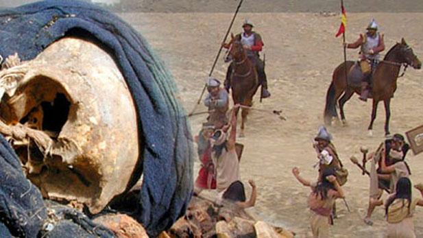 NOVA The Great Inca Rebellion