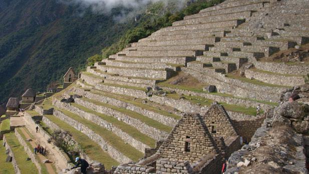 NOVA Machu Picchu