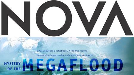 Nova Megafllood