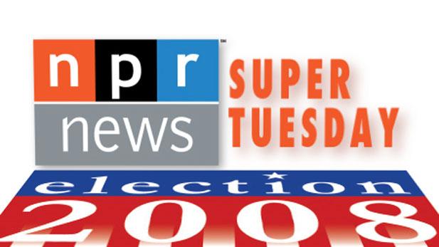 NPR News Super Tuesday