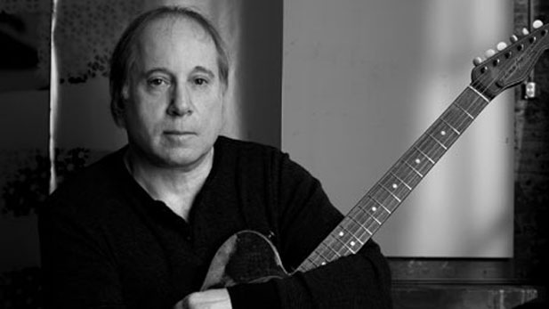 Paul Simon, one of America's most respected songwriters and musicians, is the first recipient of the Library of Congress Gershwin Prize for Popular Song.