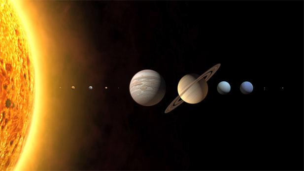 NOVA The Pluto Files
