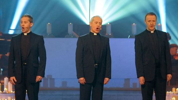 The Priests in Concert