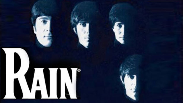 Rain: The Beatles Experience