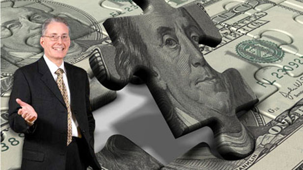 STAY RICH FOREVER & EVER WITH ED SLOTT