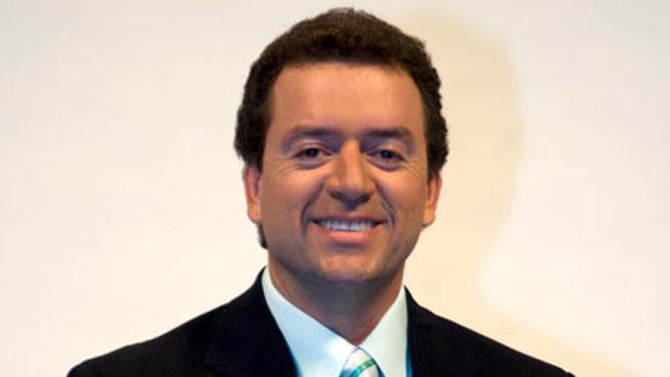 Tony Paniagua