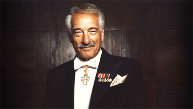 Victor Borge's funniest and most memorable skits