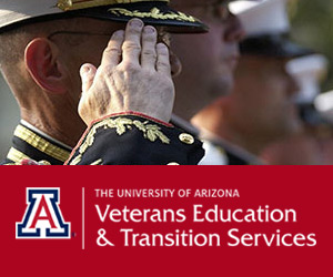 UA Veterans Education Transition Services