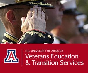 UA Veterans Education Transition Services