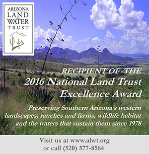 Arizona Land and Water Trust