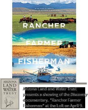 Arizona Land and Water Trust
