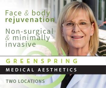 Greenspring Aesthetics