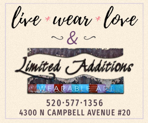 Live Wear Love and Limited Additions