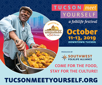 Tucson Meet Yourself