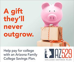 Arizona Family College Savings Plan