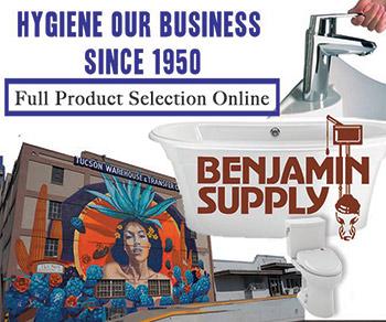 Benjamin Supply