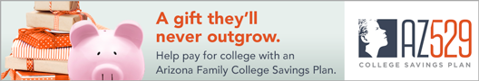 Arizona Family College Savings Plan