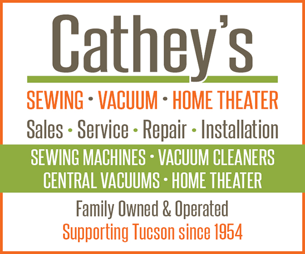 Cathey's Sewing and Vacuum