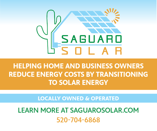 Saguaro Solar